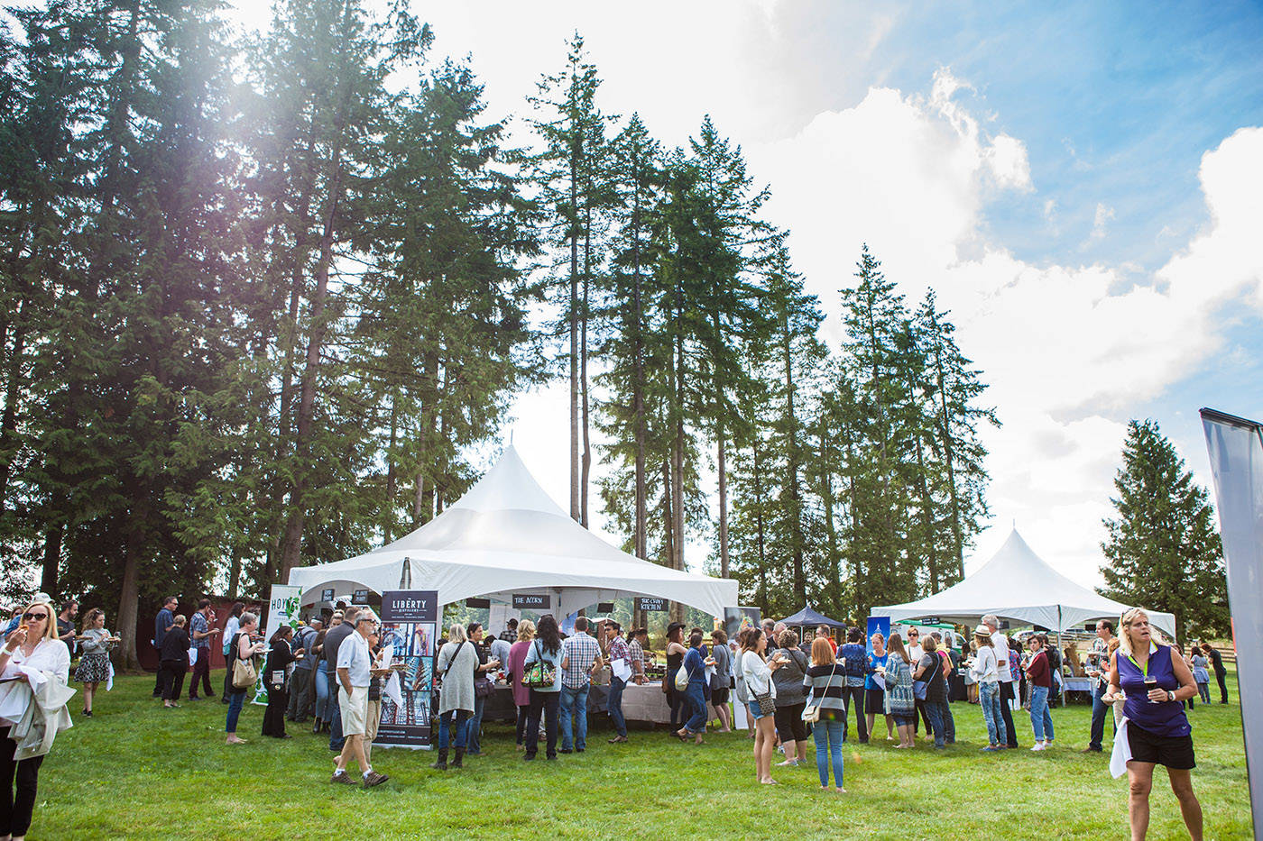 Feast of Fields set to take place at Snowdon House farm in North Saanich