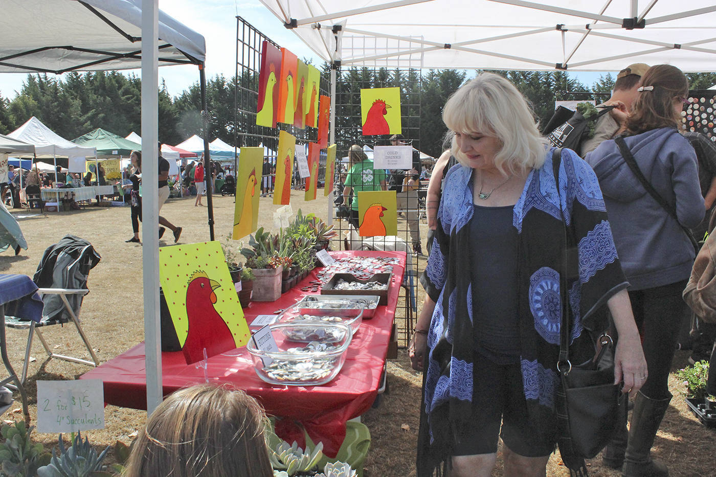 PHOTOS: Metchosin Day celebrated by the whole community