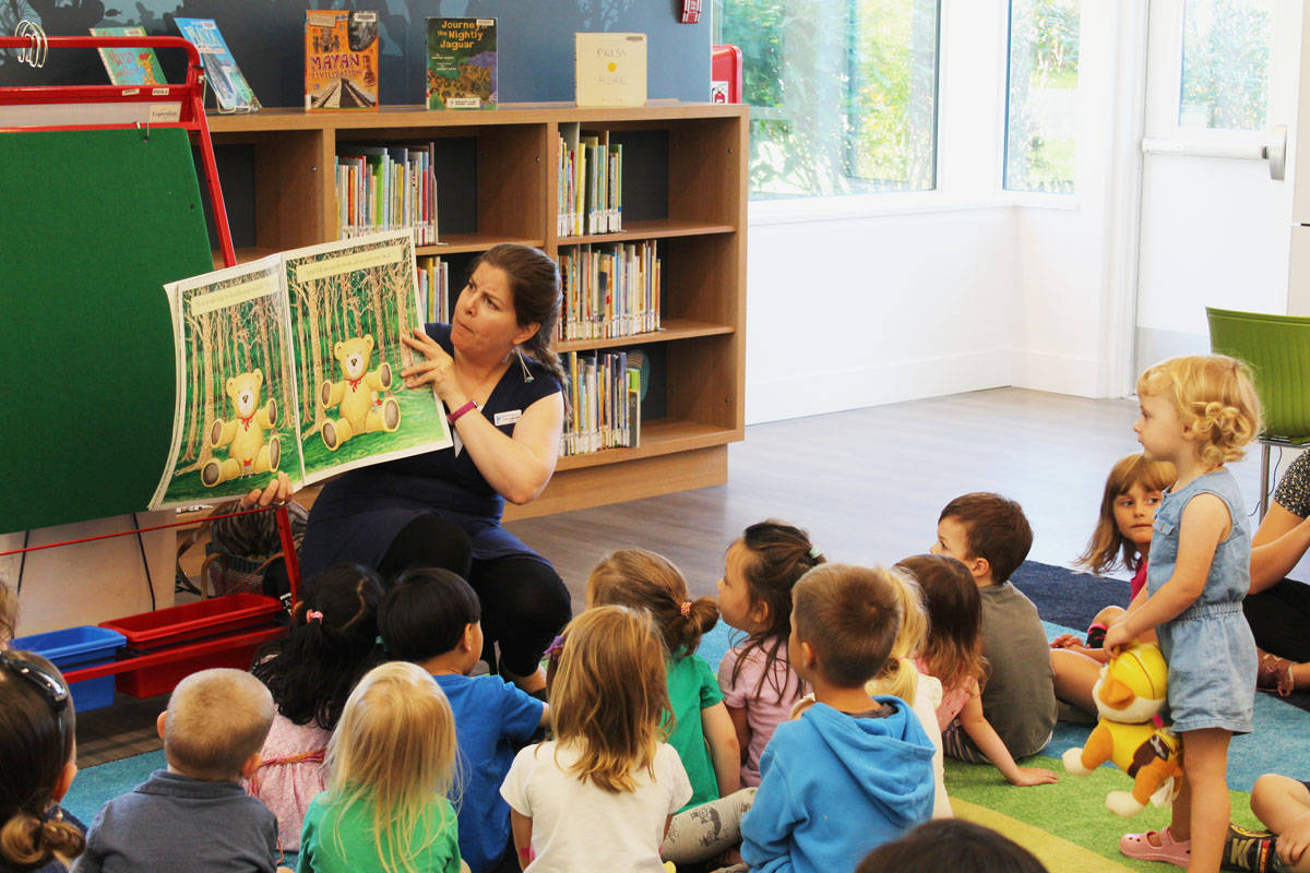 Head of Vancouver Island Regional Library system calls Sidney's claims 'problematic'