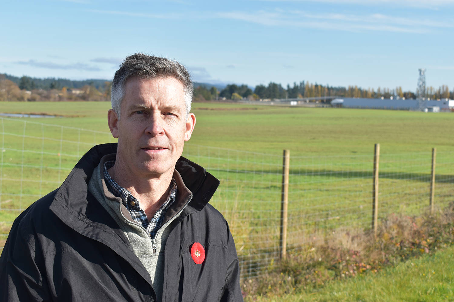 North Saanich whittles down search for farmland operator to two