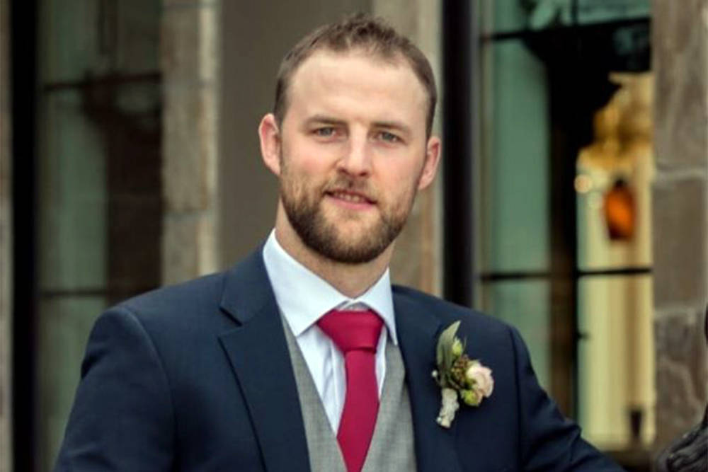 Greater Victoria man killed in Alberta accident was expectant father