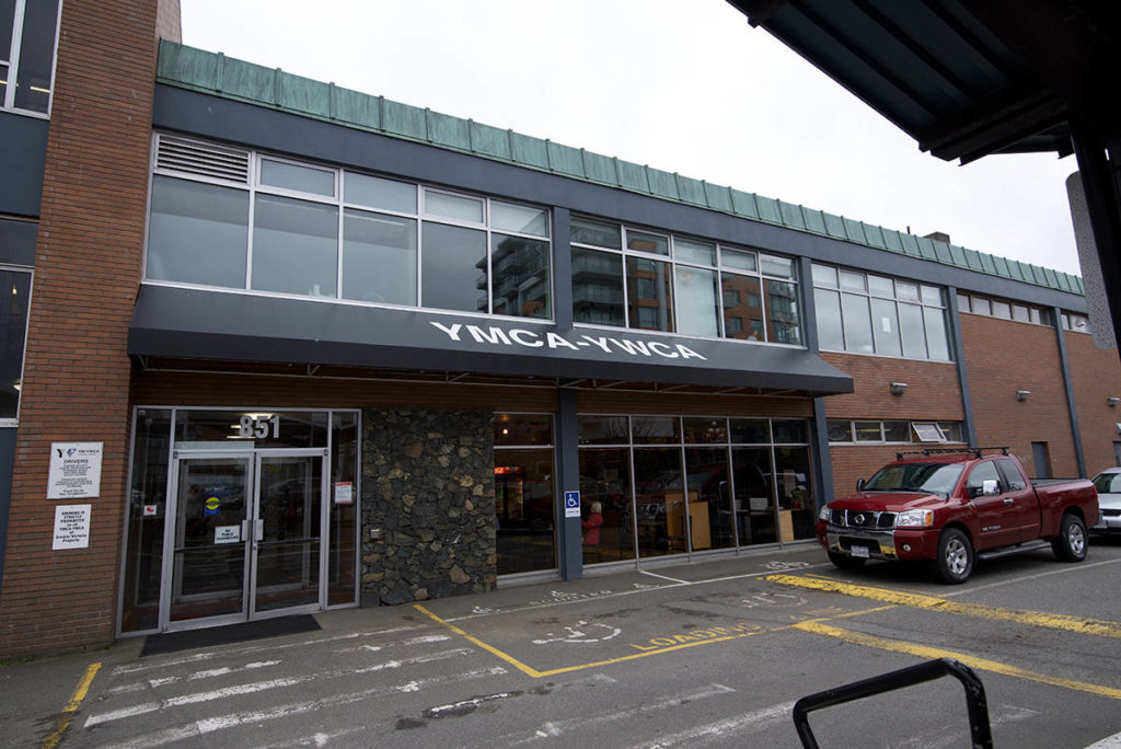 Victoria's YMCA-YWCA reopening with new app, membership structure - Oak Bay News