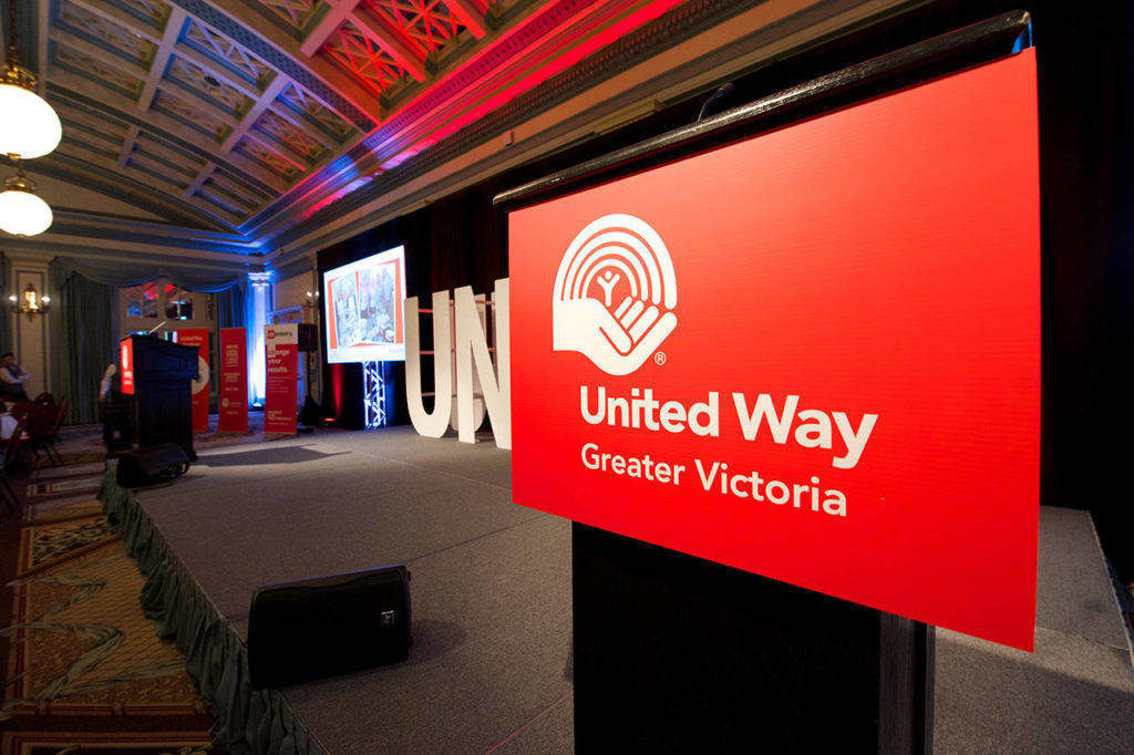 United Way Greater Victoria pumps $6.2M into community supports - Oak Bay News