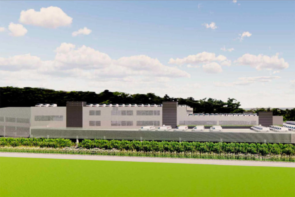 Sidney warehouse proposal lands Greater Victoria Chamber of Commerce endorsement - Oak Bay News