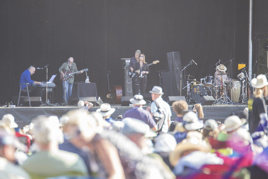 This year's Vancouver Island MusicFest to virtually showcase beauty of Comox Valley - Oak Bay News